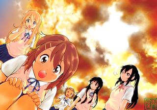 夕焼けけいおん(下描き_RGB_統合_完了)のコピー.jpg