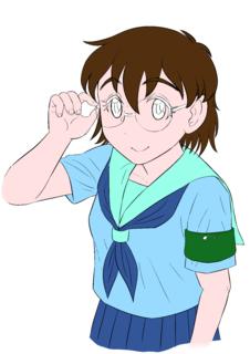 (テスト)風紀委員の女の子_基本塗り.png